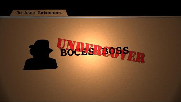 BOCES Boss Undercover 69: Anthony Puleo